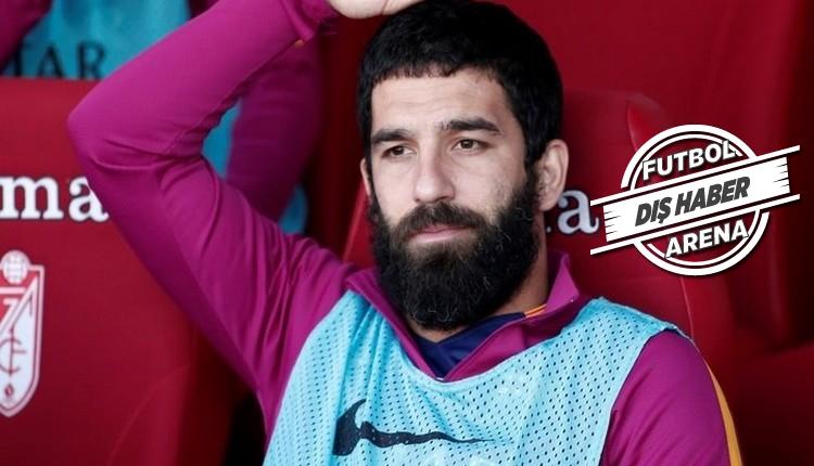 Arda Turan, Monaco'ya mı transfer olacak?