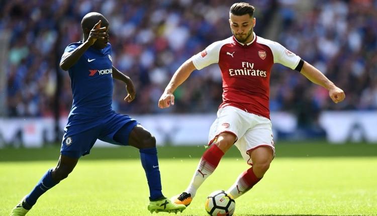 Arsenal 1-1 Chelsea maç özeti ve golleri (İZLE)