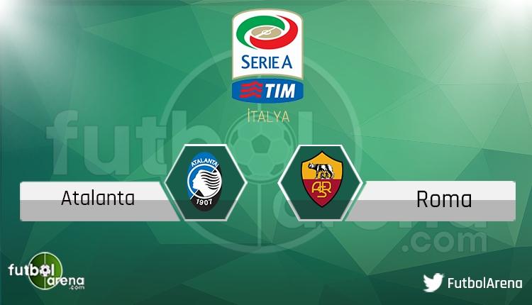 Atalanta - Roma maçı saat kaçta, hangi kanalda? Şifresiz canlı izle