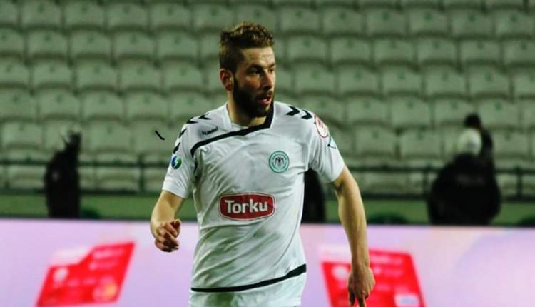 Atiker Konyaspor'da 4 oyuncuya milli görev