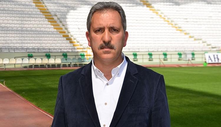 Atiker Konyaspor'un yeni başkan adayı Fatih Yılmaz