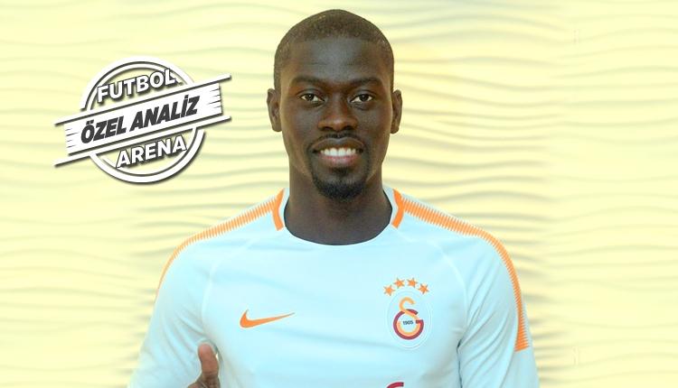Badou Ndiaye nasıl bir futbolcu? Eksileri artılar....