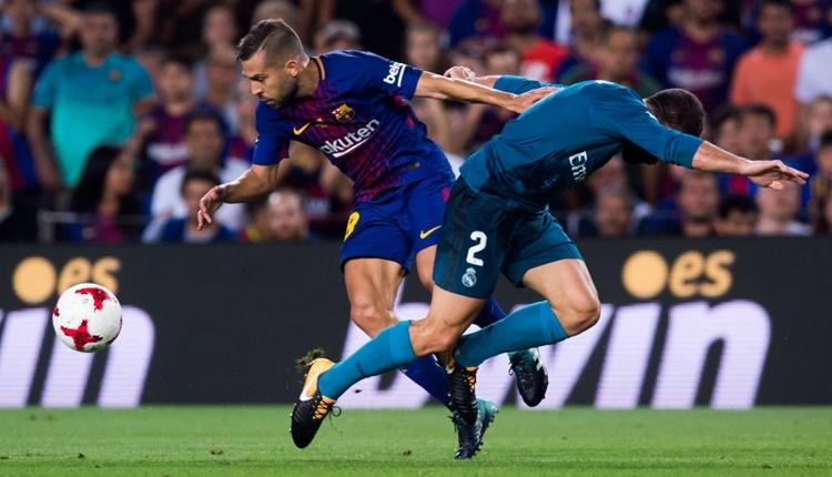 Barcelona 1-3 Real Madrid maçı özeti ve golleri İZLE