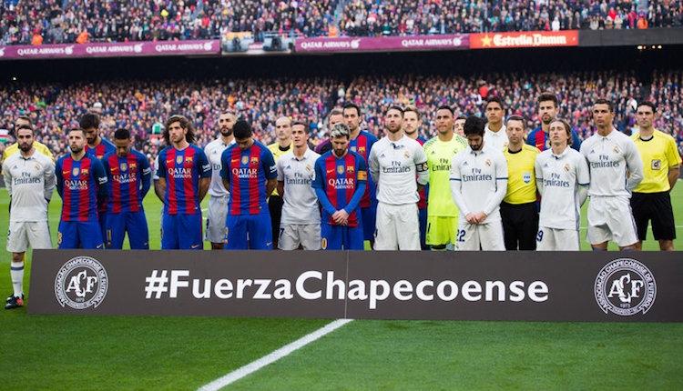 Barcelona - Chapecoense maçı hangi gün, saat kaçta?