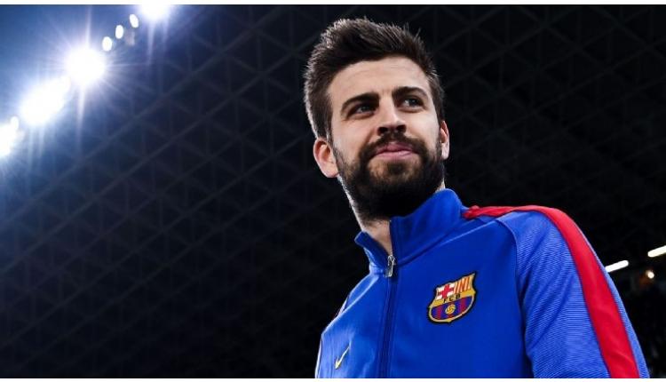 Barcelona'da Pique'den Lionel Messi ve Neymar açıklaması