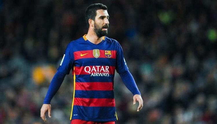 Barcelona'dan Arda Turan için transfer kararı