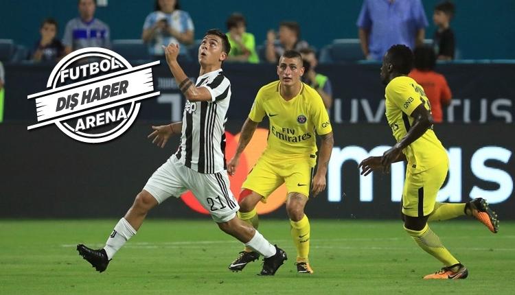 Barcelona'dan Paulo Dybala transferi için Juventus'a çılgın teklif