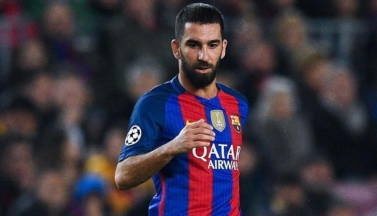 Barcelona'dan transferde Arda Turan açıklaması