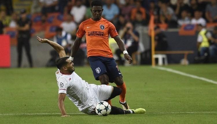 Başakşehir, Sevilla karşısında zoru başarmak istiyor