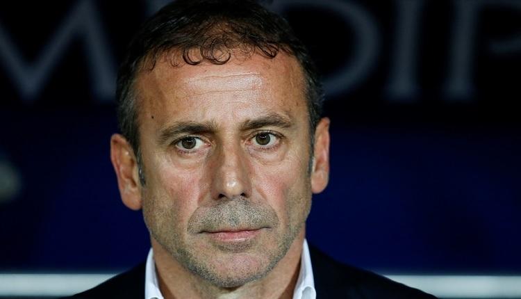 Başakşehir'de Abdullah Avcı'dan Bursaspor maçı sonrası özeleştiri