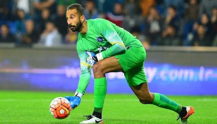 Başakşehirli Volkan Babacan: ''Sevilla bizden çok daha üstün bir takım''