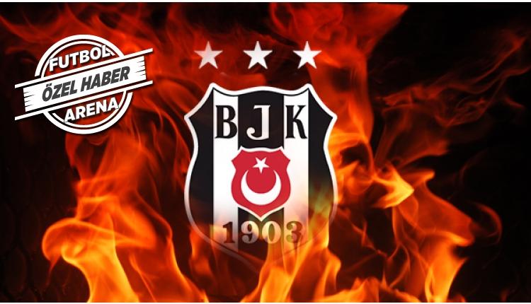 Beşiktaş Andreas Beck yerine sağ bek alacak mı?