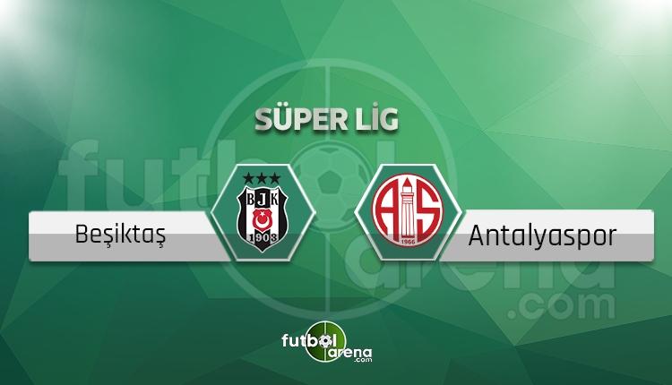 Beşiktaş Antalyaspor bilet fiyatları ne kadar?