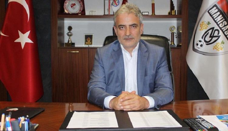 Beşiktaş - Antalyaspor maçını Manisaspor Başkanı kaçak yayından izledi