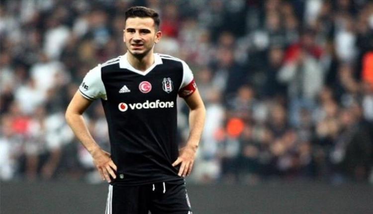 Beşiktaş eski ikinci başkanı Metin Keçeli, Oğuzhan Özyakup krizini FutbolArena'ya yorumladı