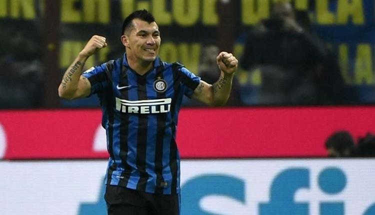 Beşiktaş, Gary Medel transferini bitirmek için İtalya'da!