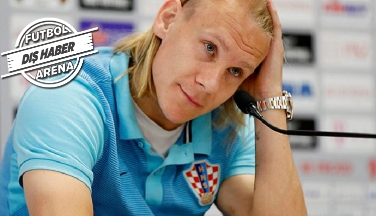 Beşiktaş için Dinamo Kiev'den yeni Vida açıklaması
