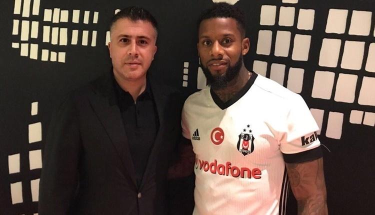 Beşiktaş Jeremain Lens'i resmen açıkladı! Videolu duyuru
