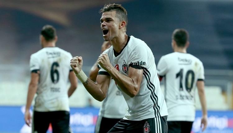 Beşiktaş, Kasımpaşa maçında 4 yıl sonra ilkin peşinde