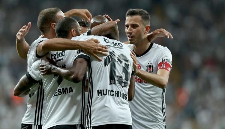 Beşiktaş - Kayserispor Vodafone Park'taki hazırlık maçı ne zaman, saat kaçta, hangi kanalda?