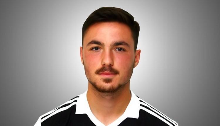 Beşiktaş, Oğuzhan Aydoğan'ı kiraladı