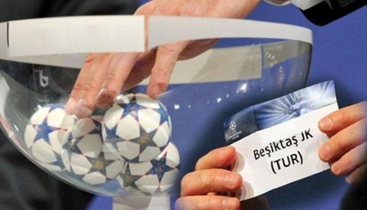 Beşiktaş, Şampiyonlar Ligi'nde gruptan çıkar mı? Oranlar...