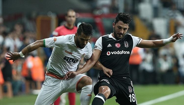 Beşiktaş, Tolgay Arslan ile prensipte el sıkıştı