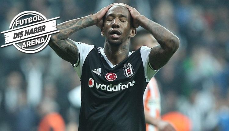 Beşiktaş ve Benfica arasında Talisca krizi