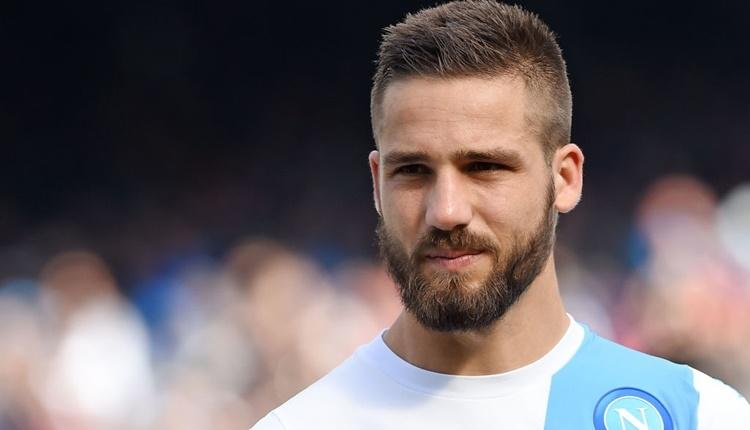 Beşiktaş'a Pavoletti transferinde Napoli'den cevap!