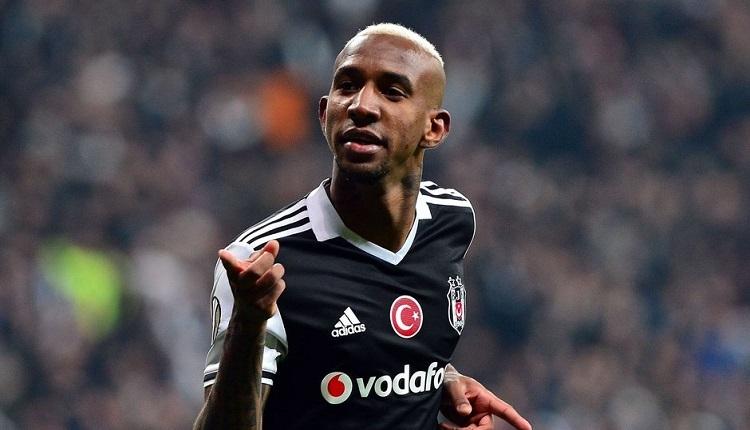 Beşiktaş'ta Talisca, Antalyaspor maçında oynayabilecek mi? Karar