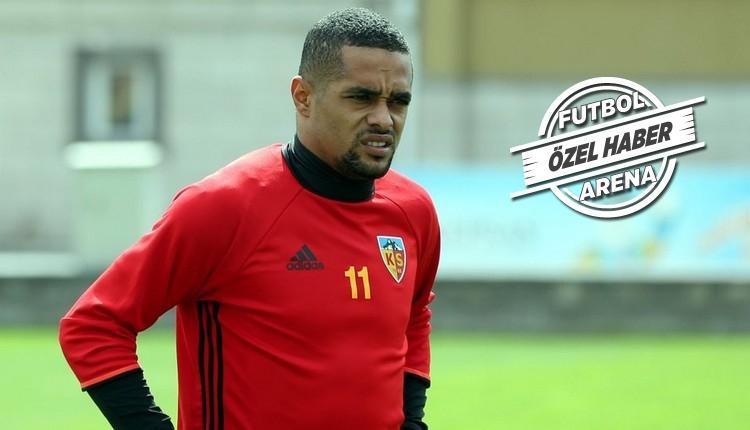 Beşiktaş'a transferde Welliton önerisi