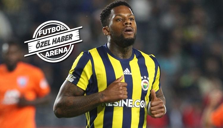 Beşiktaş'ı seçen Jeremain Lens'in tercih sebebi
