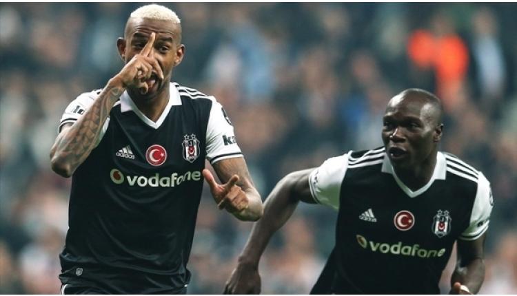 Beşiktaş'ın Anderson Talisca krizi FİFA'da