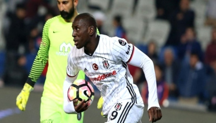 Beşiktaş'ın Demba Ba transferinde tek şartı