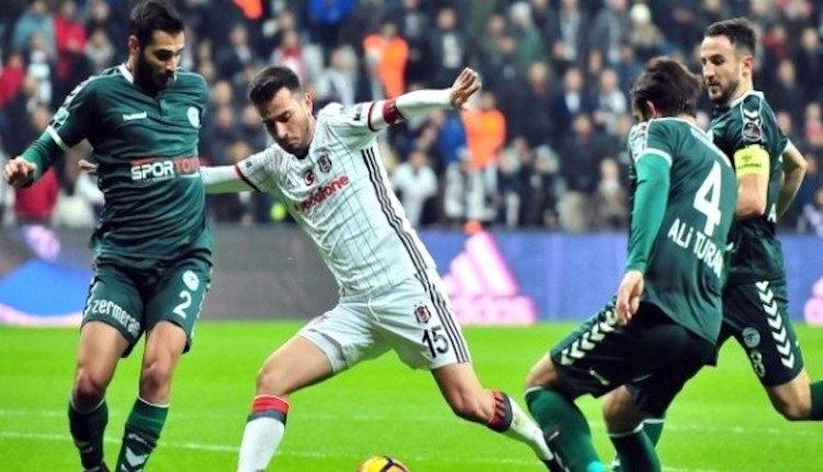 Beşiktaş'ın Fırat Aydınus kabusu