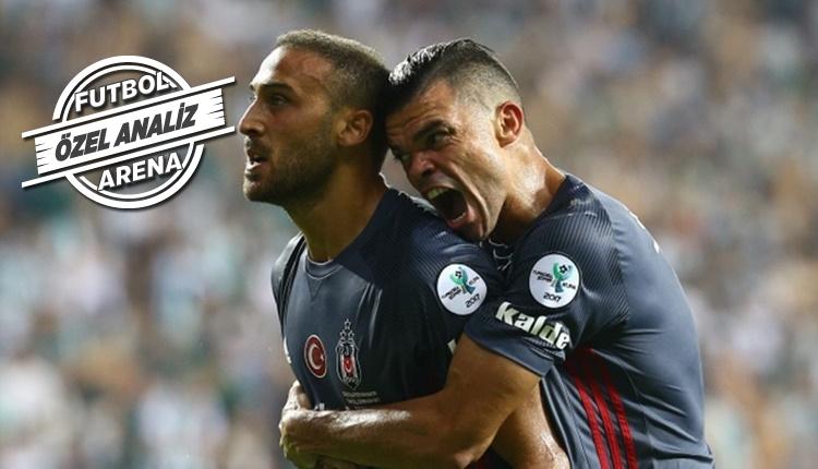 Beşiktaş'ın hazırlık maçları lige olumlu yansıyor