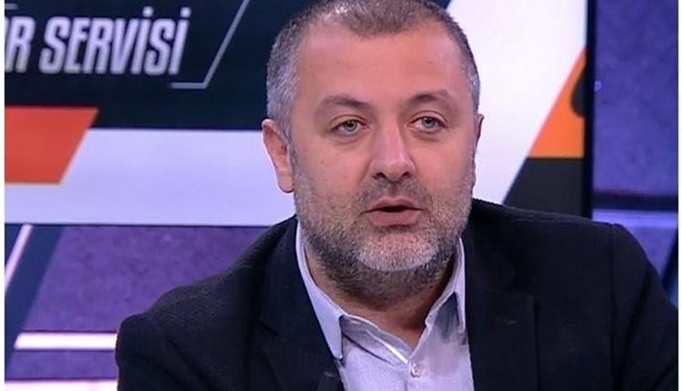 Beşiktaş'ın ilgilendiği Negredo'ya Mehmet Demirkol'dan yorum: