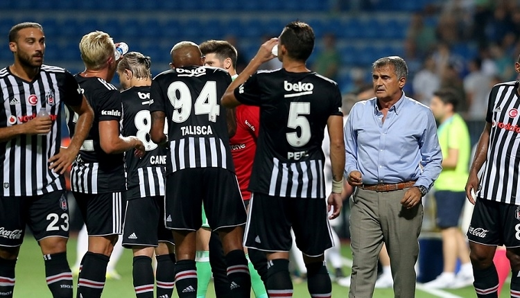 Beşiktaş'ın Kasımpaşa maçı sonrası sosyal medyayı sallayan kahin!