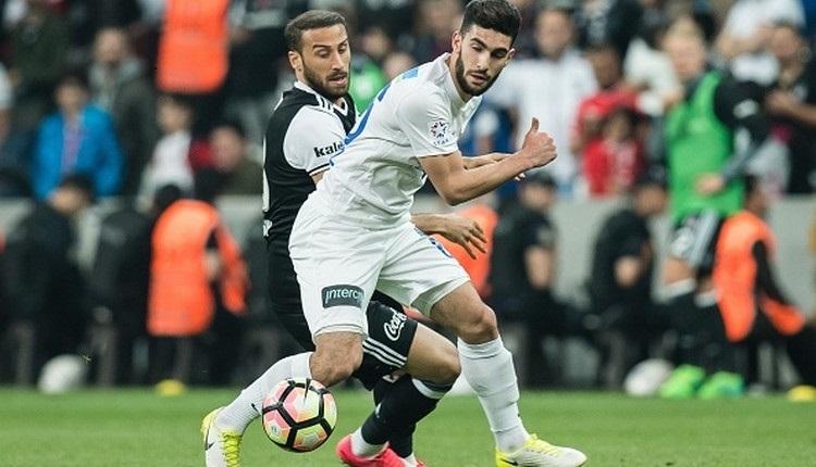 Beşiktaş'ın Kasımpaşa şanssızlığı