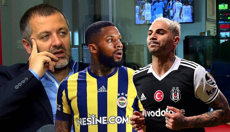 Beşiktaş'ın Lens transferine Mehmet Demirkol yorumu!