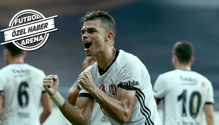 Beşiktaş Şampiyonlar Ligi'nden ne kadar para kazanacak?