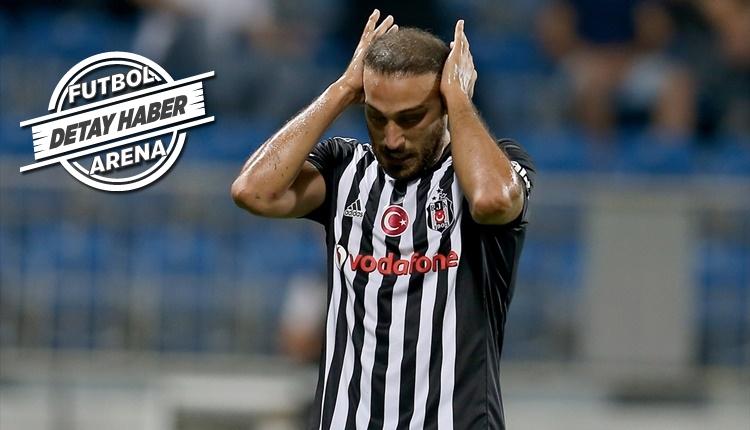 Beşiktaş'ın serisini Kasımpaşa bozdu!