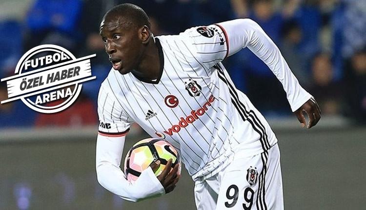 Beşiktaş'ın transferde Demba Ba planı