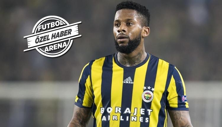 Beşiktaş'ın transferde Jeremain Lens planı