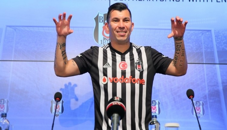 Beşiktaş'ın transferi Gary Medel için Trabzonspor gerçeği