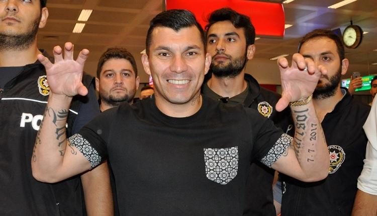 Beşiktaş'ın yeni transferi Gary Medel'in bilinmeyen yönleri