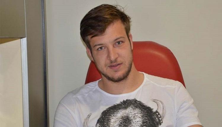 Beşiktaş'ın yeni transferi Negredo için Batuhan Karadeniz'in yorumu
