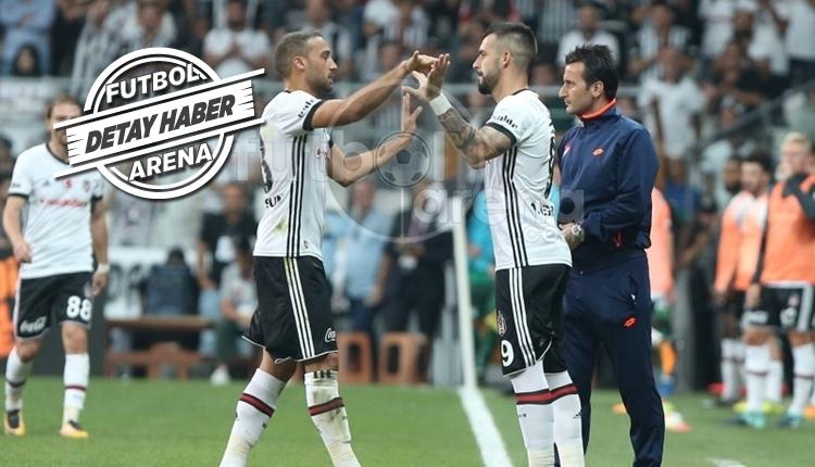 Beşiktaş'ın yeni transferlerine milli ara fırsatı