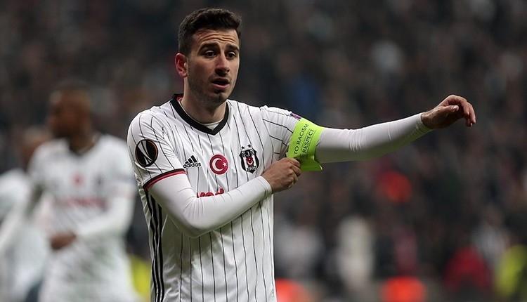 Beşiktaşlı Oğuzhan Özyakup neden Milli Takıma alınmadı?
