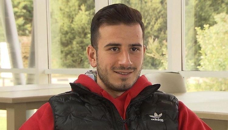 Beşiktaşlı Oğuzhan'a İlker Yağcıoğlu'ndan destek:
